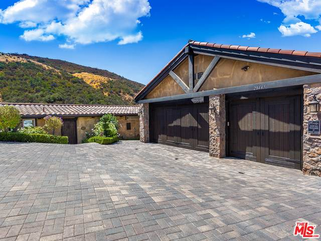 28445 Lewis Place, Agoura Hills, CA 91301 (#20-627968) :: HomeBased Realty