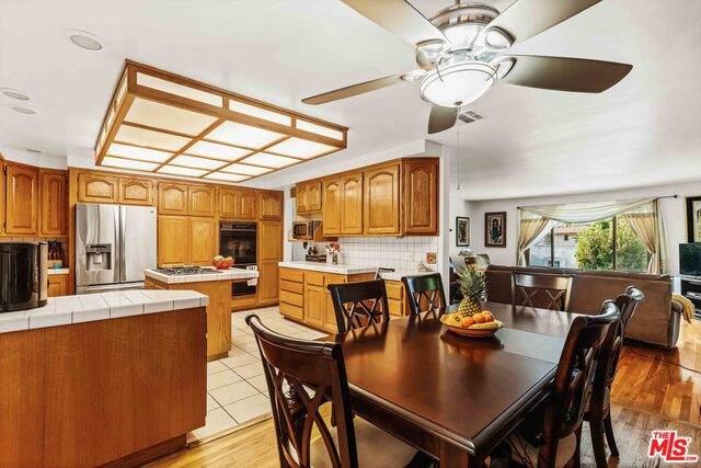 1560 Oak Grove Dr, Los Angeles, CA 90041 (#20-628236) :: HomeBased Realty