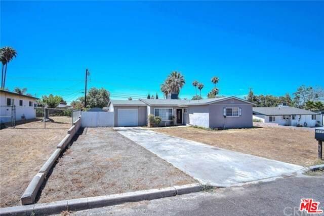 25409 Los Flores Dr, San Bernardino, CA 92404 (#20-628416) :: The Parsons Team