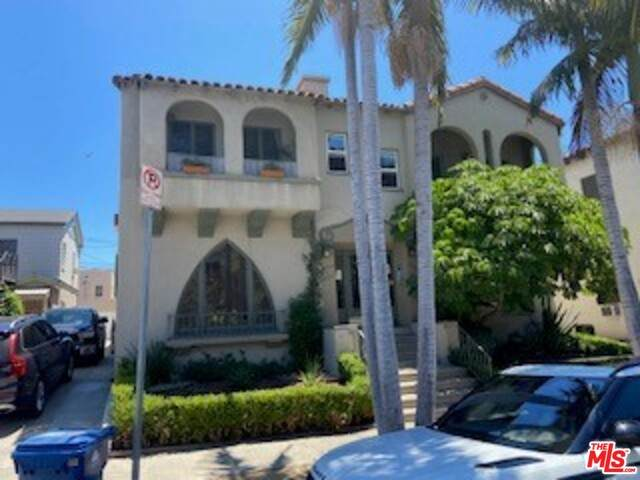 444 Curson Ave - Photo 1