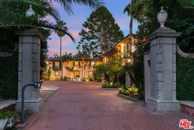 1505 Monte Vista, Montecito, CA 93108 (#20-628714) :: Lydia Gable Realty Group