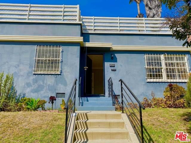 453 Sierra Bonita Ave - Photo 1