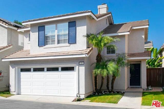 5 Kirra Ct, Aliso Viejo, CA 92656 (#20-628948) :: Randy Plaice and Associates