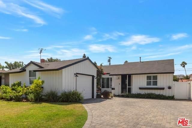 1027 Felbar Ave, Torrance, CA 90503 (#20-628988) :: Randy Plaice and Associates
