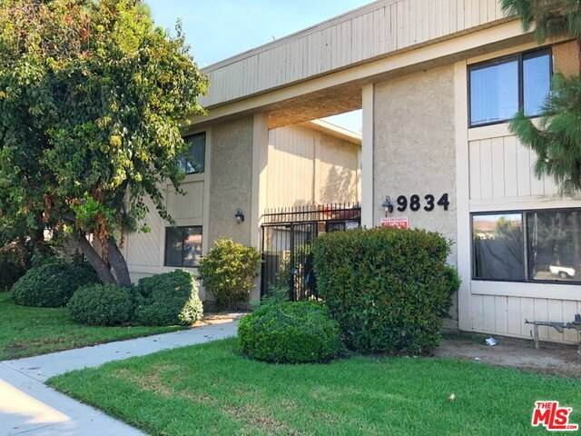 9834 Sepulveda Blvd #105, North Hills, CA 91343 (#20-629166) :: Randy Plaice and Associates