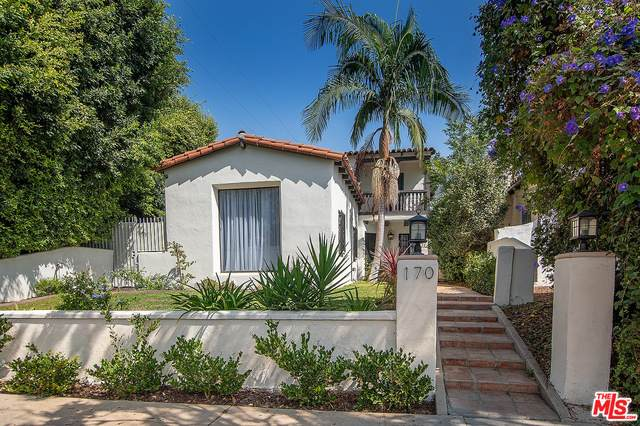 170 N Vista St, Los Angeles, CA 90036 (#20-629174) :: Lydia Gable Realty Group