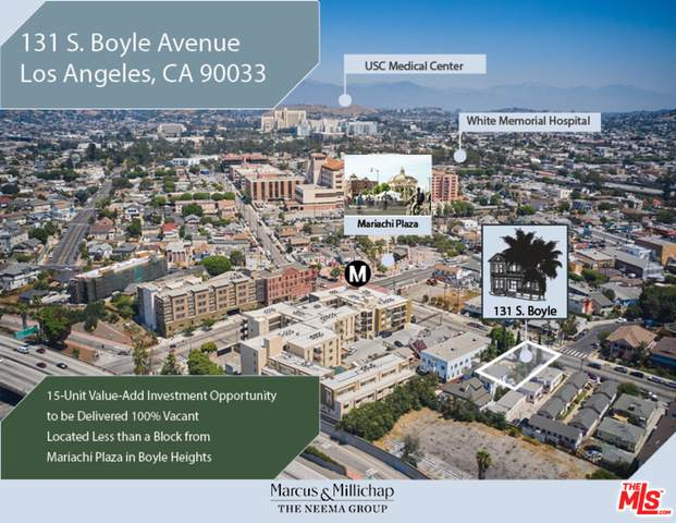 131 S Boyle Ave, Los Angeles, CA 90033 (#20-629502) :: Lydia Gable Realty Group