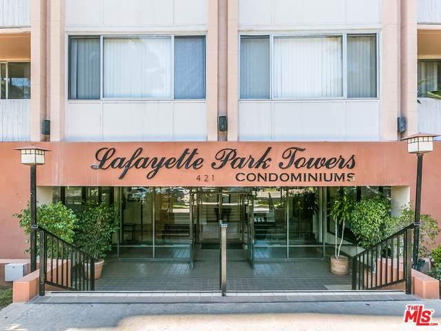 421 La Fayette Park Pl - Photo 1