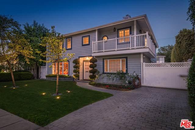 444 S California St, Burbank, CA 91505 (#20-630128) :: The Pratt Group