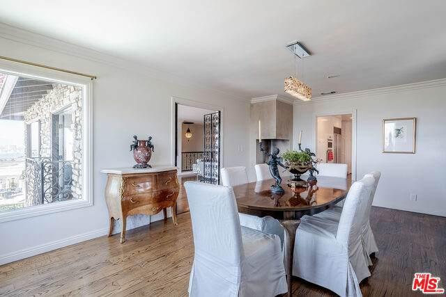 8133 Zitola Ter, Playa Del Rey, CA 90293 (#20-630452) :: HomeBased Realty