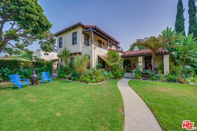 207 Lincoln Ave, Pomona, CA 91767 (#20-631158) :: HomeBased Realty