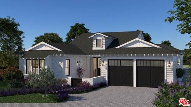 1827 Oak View Ln, Arcadia, CA 91006 (#20-631274) :: HomeBased Realty