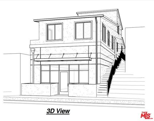 2738 N Eastern, Lake Los Angeles, CA 90032 (#20-631396) :: HomeBased Realty