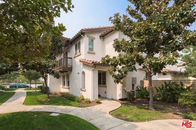 150 Martindale Way, Glendora, CA 91741 (#20-631590) :: The Suarez Team