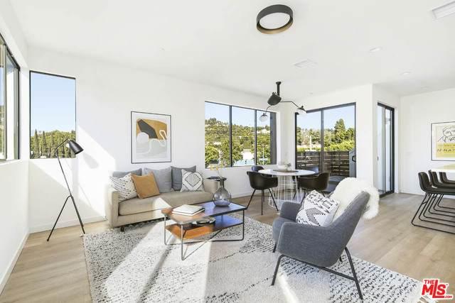 2702 Avenue 33 #4, Los Angeles, CA 90065 (#20-631894) :: Compass