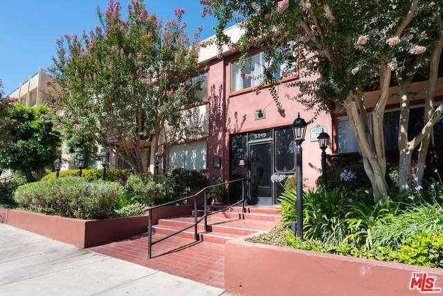 5349 Newcastle Ave #48, Encino, CA 91316 (#20-632302) :: TruLine Realty