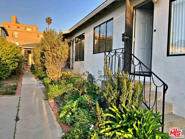 814 N Market St, Inglewood, CA 90302 (#20-632714) :: HomeBased Realty