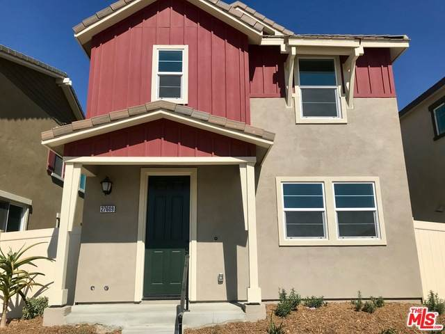 27609 Sawtooth Lane Ln, Santa Clarita, CA 91387 (#20-632864) :: Harcourts Bella Vista Realty