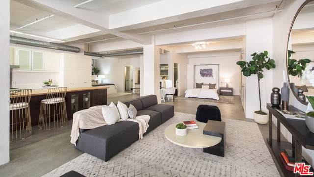 849 S Broadway #412, Los Angeles, CA 90014 (#20-632874) :: The Pratt Group