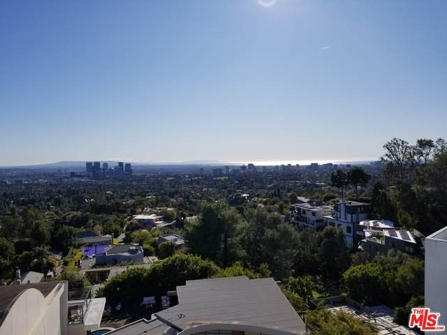1432 Harridge Dr, Beverly Hills, CA 90210 (#20-633076) :: HomeBased Realty