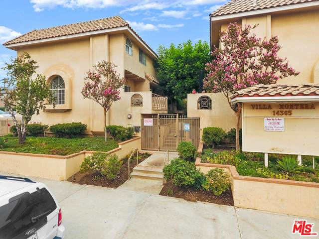14365 Foothill Blvd #10, Sylmar, CA 91342 (#20-633100) :: Randy Plaice and Associates
