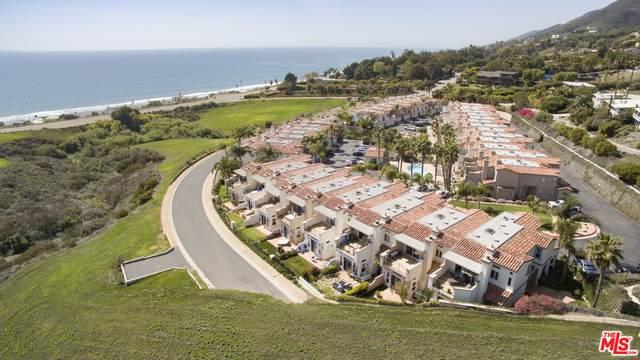 6436 Lunita Rd, Malibu, CA 90265 (#20-633160) :: Lydia Gable Realty Group