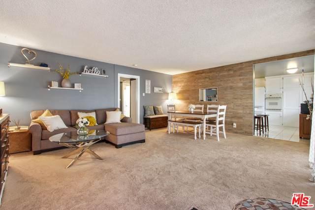 15312 S Normandie Ave #206, Gardena, CA 90247 (#20-633362) :: TruLine Realty