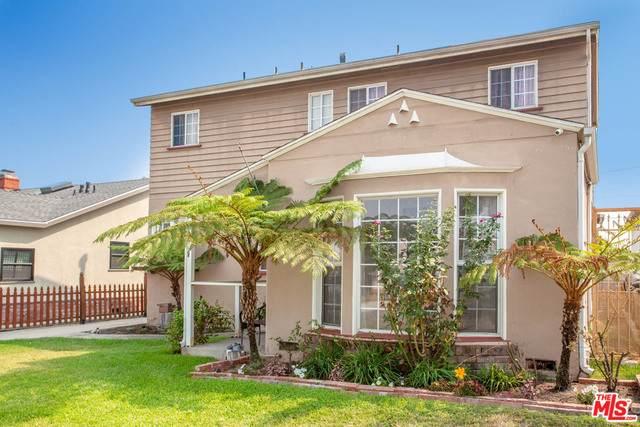 2916 W 82Nd St, Inglewood, CA 90305 (#20-633590) :: HomeBased Realty