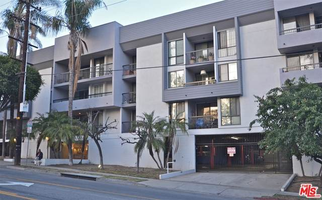 906 N Doheny Dr #309, West Hollywood, CA 90069 (#20-633638) :: The Suarez Team