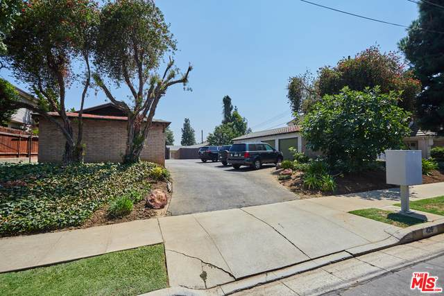 426 Sefton Ave, Monterey Park, CA 91755 (#20-633804) :: The Pratt Group
