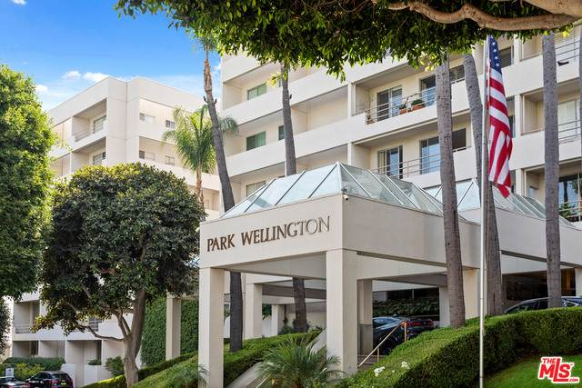 1131 Alta Loma Rd #113, West Hollywood, CA 90069 (#20-633832) :: Lydia Gable Realty Group