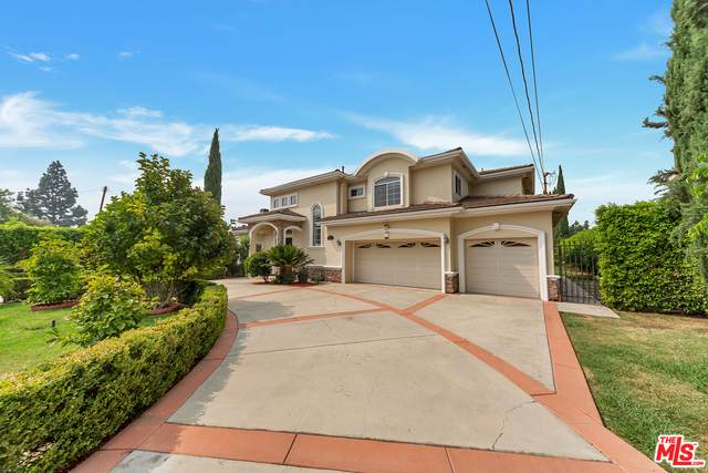 5037 Doreen Ave, Temple City, CA 91780 (#20-633990) :: Randy Plaice and Associates
