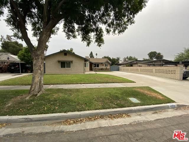 4816 Las Tunas Dr, Riverside, CA 92504 (#20-633994) :: Compass