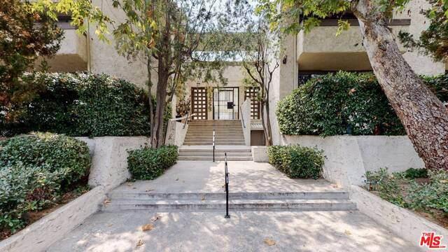 12358 Moorpark St #2, Studio City, CA 91604 (#20-634208) :: Randy Plaice and Associates