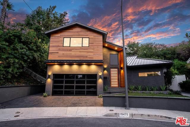 15475 Loom Pl, Sherman Oaks, CA 91403 (#20-634272) :: Compass