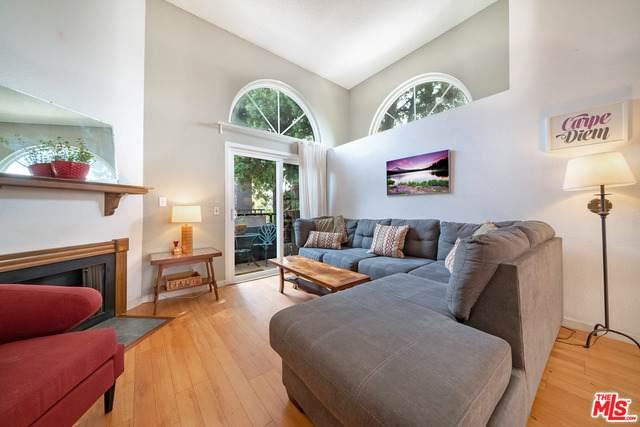 5706 Fair Ave #200, North Hollywood, CA 91601 (#20-634286) :: HomeBased Realty