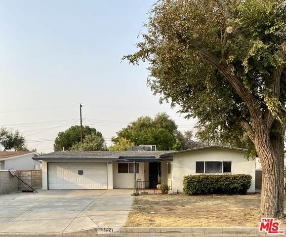 1021 W Avenue J13, Lancaster, CA 93534 (#20-634292) :: HomeBased Realty
