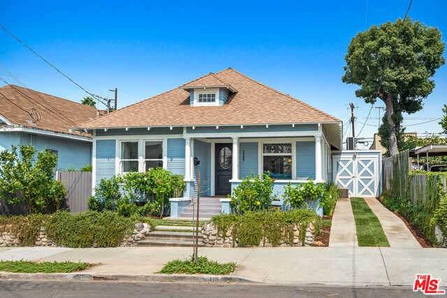 115 E Avenue 32, Los Angeles, CA 90031 (#20-634552) :: Compass