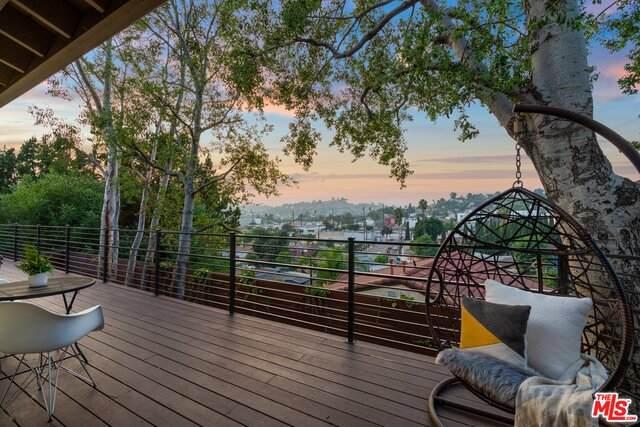 1462 W Avenue 43, Los Angeles, CA 90065 (#20-634618) :: Compass