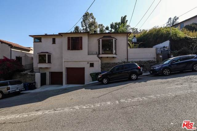 6908 Woodrow Wilson Dr, Los Angeles, CA 90068 (#20-634750) :: Lydia Gable Realty Group