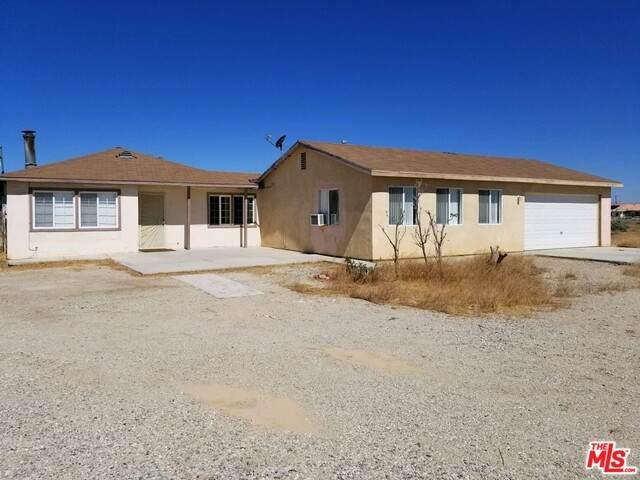 47459 27Th St, Lancaster, CA 93536 (#20-635102) :: HomeBased Realty
