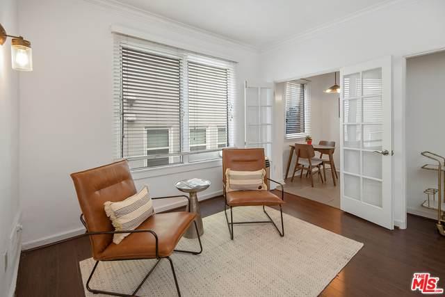 1201 Crescent Heights Blvd - Photo 1