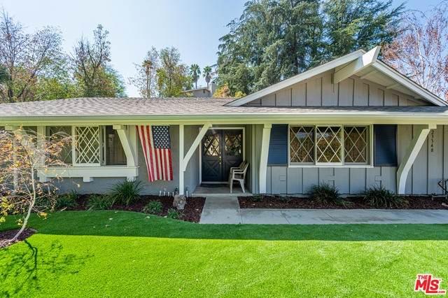 23348 Calvert St, Woodland Hills, CA 91367 (#20-635134) :: Compass