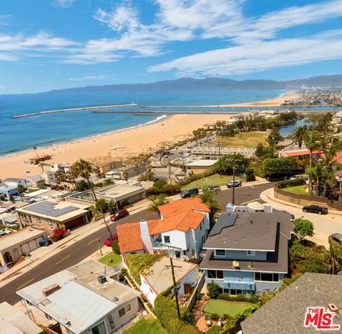 7001 Rindge Ave, Playa Del Rey, CA 90293 (#20-635222) :: Compass