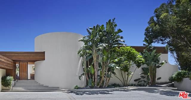 811 Camino Viejo Rd, Santa Barbara, CA 93108 (#20-635232) :: Lydia Gable Realty Group