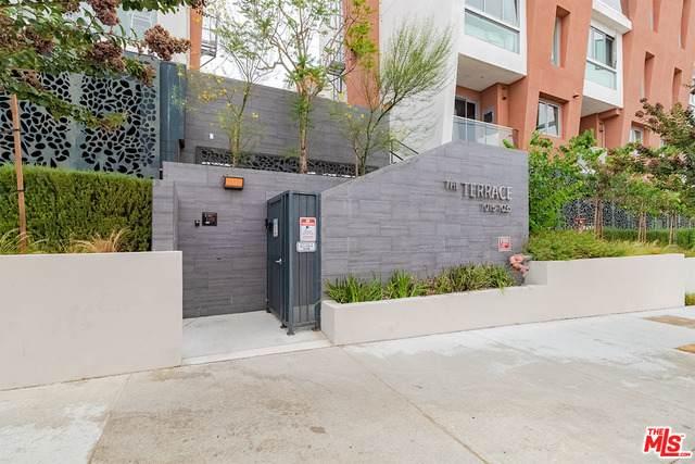 1035 Figueroa Terrace #1, Los Angeles, CA 90012 (#20-635264) :: Compass