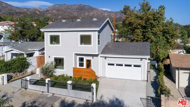 10020 Fairgrove Ave, Tujunga, CA 91042 (#20-635362) :: HomeBased Realty