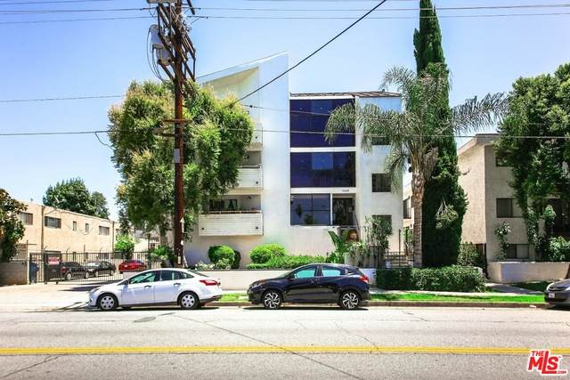 7342 Haskell Ave, Van Nuys, CA 91406 (#20-635388) :: TruLine Realty