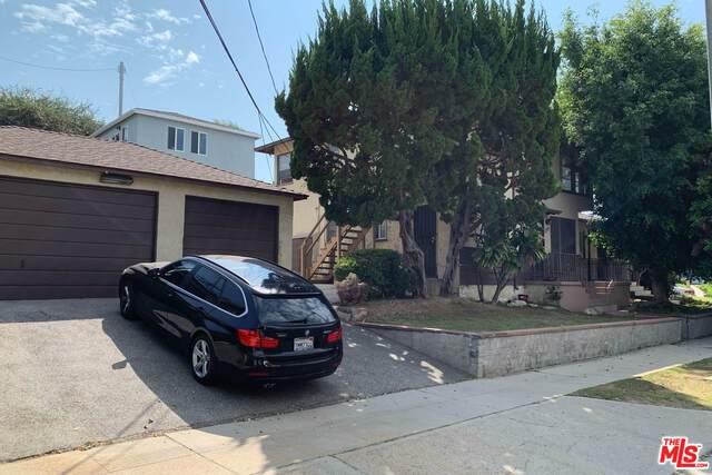 7030 Ramsgate Ave, Los Angeles, CA 90045 (#20-635462) :: Randy Plaice and Associates