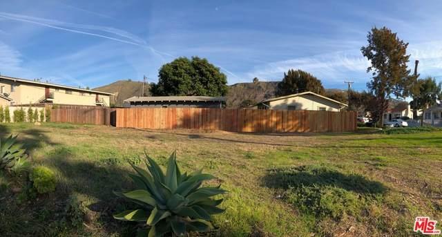 0 W Simpson St, Ventura, CA 93001 (#20-635624) :: Lydia Gable Realty Group